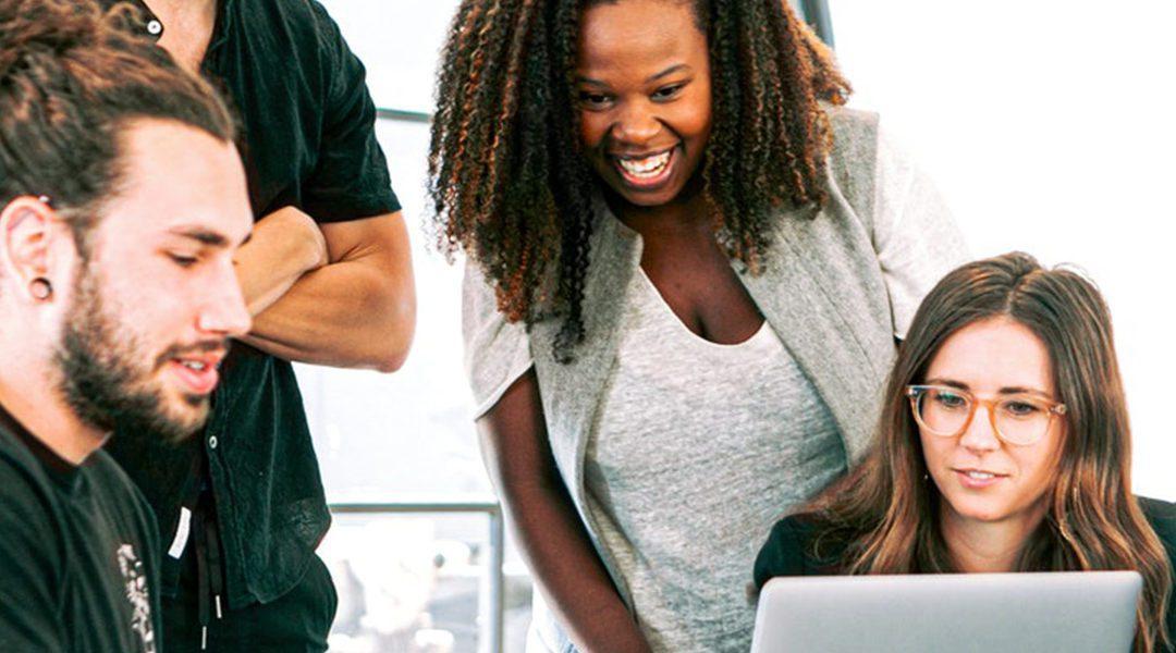 Die Zusammenarbeit im Team verbessern mit vier Strategien