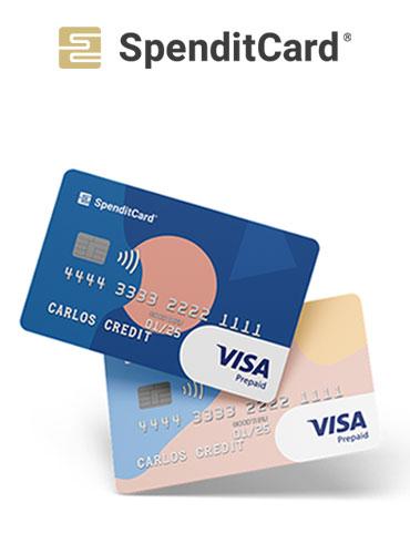 SpenditCard - die Sachbezugskarte mit vielen Steuervorteilen