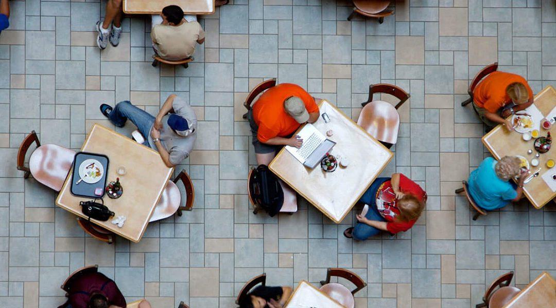 SPENDIT: Problemlöser für Unternehmen ohne Kantine