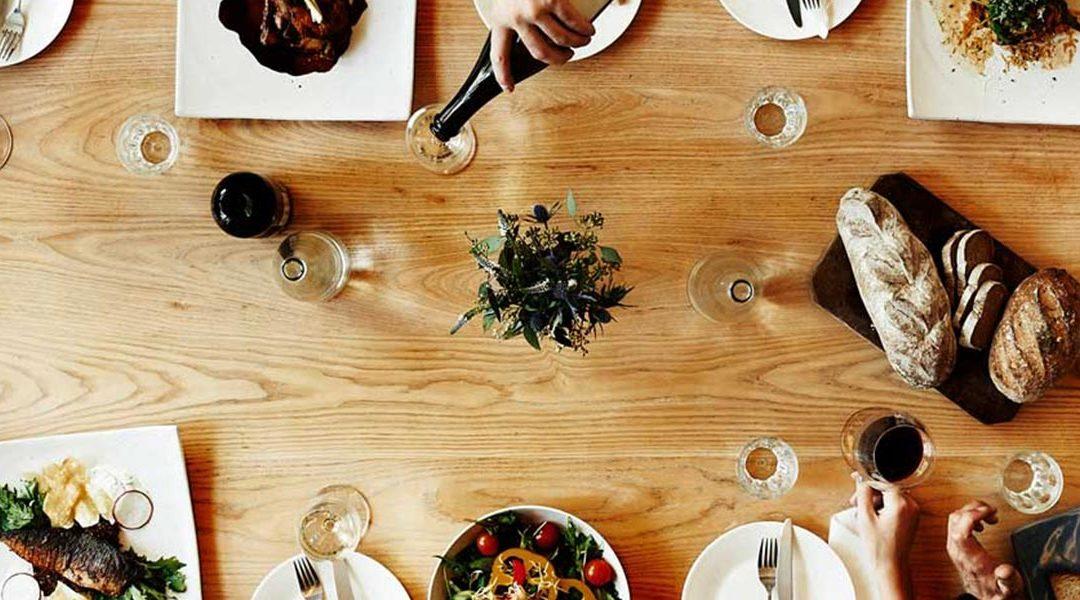 Sachbezugswert Verpflegung: Das müssen Sie zum Essenszuschuss wissen