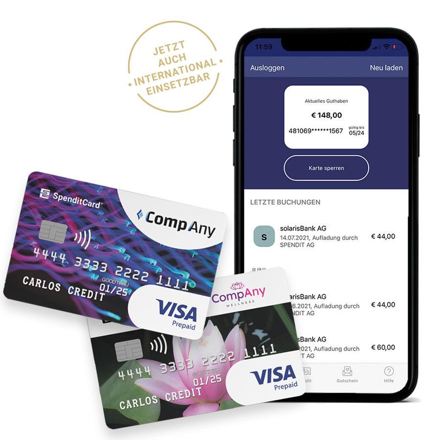 SpenditCard-App-Kreditkarte-Sachbezug